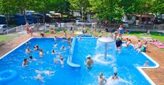 Aquacamp Camping Pelso