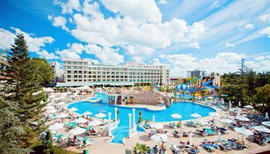 Evrika Beach Clubhotel