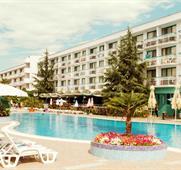 Hotel Zefir
