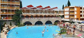 Nessebar Beach Resort