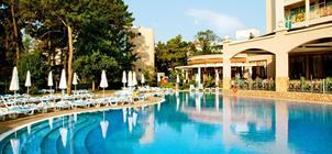 Hotel Alba ****