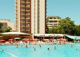 Hotel Iskar