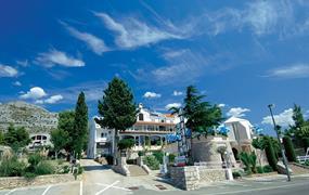 Hotel & Villa Vicko