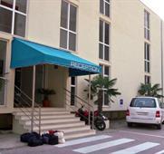 Hotelový komplex Holiday Village Sagitta