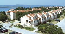 Hotel Alba & Apartmány Croatia