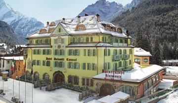 Hotel Club Dolomiti