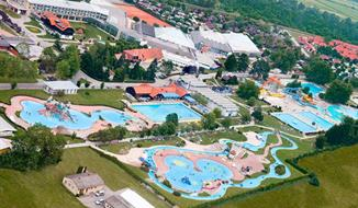 Happy Camp Terme Catez