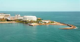 SENTIDO Gold Island *****