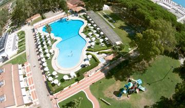 Rezidence Salice Club Resort