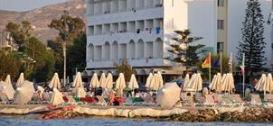 Hotel Zephyros ***