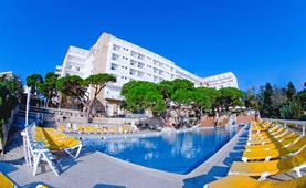 Hotel H-TOP Caleta Palace