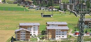 Apartmány Surses Alpin ***