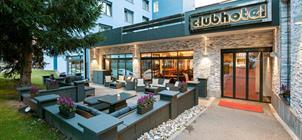 Club Hotel Davos ***