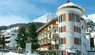 Turmhotel Victoria