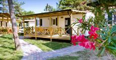 Camping Village Vela Blu