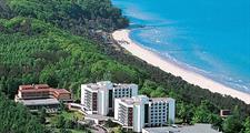 Cliff-Hotel Rügen