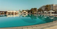 SENTIDO Zeynep Resort, Bungal.