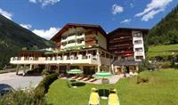 Alpenwellnesshotel Gasteigerhof
