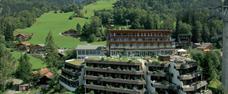 Das Hotel Panorama