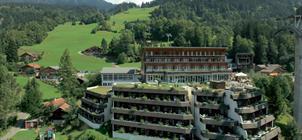 Das Hotel Panorama ***