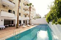 Hotel Nergiz
