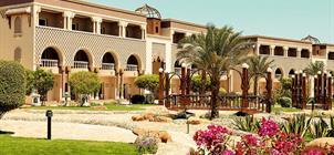 SENTIDO Mamlouk Palace Resort *****