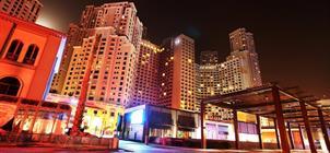 Amwaj Rotana Jumeirah Beach Resort ****