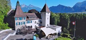 Schloss Ragaz ***+
