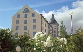 Kurhotel Sassnitz