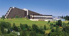 IFA Shoneck Hotel & Ferienpark