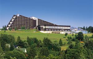 Hotel Schöneck
