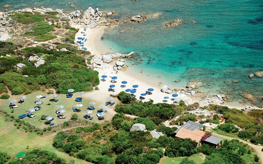 Resort Valle dell'' Erica
