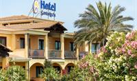 Hotel Santa Lucia Capoterra ****
