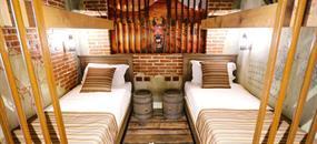 Hotel Resort Gardaland