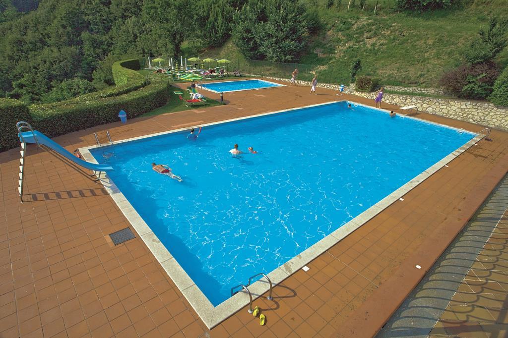 Hotel Appartements La Rotonda Tignale
