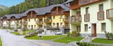 Eco Resort Snovik