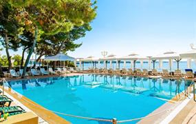 Hotel Punta & Depandance Villa Arausa