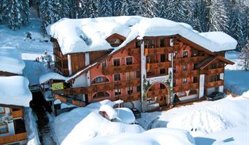 Hotel Garni Dal Bracconiere