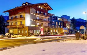 Hotel Moserhof