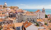 LISABON - Letecký eurovíkend s česky hovořícím průvodcem - Hotel AS Lisboa **