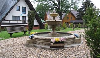 Hotel Harrachovka