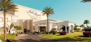 Hotel Palm Royale Soma Bay *****