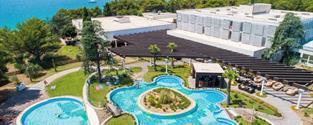 Hotel Niko Solaris Beach