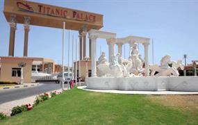Titanic Palace Hotel