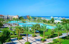 Jaz Aquamarine Resort (ex Iberotel)
