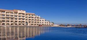 Hotel Albatros White beach ex Royal Palace ****