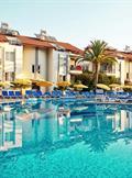 Hotel Sunlight Garden
