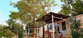 Kamp Park Soline