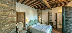 Hotel Relais Santa Christina