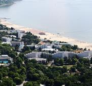 Hotel Laguna Mare